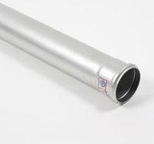 Blücher rør Ø75mm/1500 mm