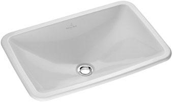 Villeroy & Boch Loop & Friends Håndvask 51 x 34 cm med overløb