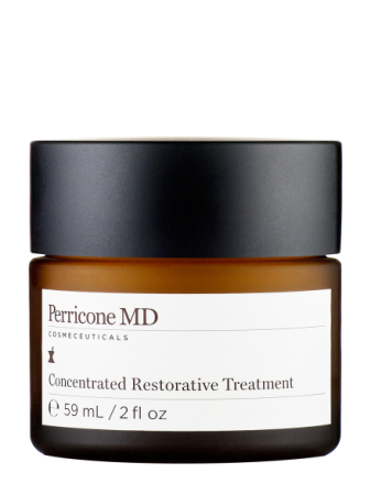 Concentrated Restorative Treatment