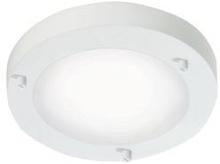 Nordlux Ancona Plafond LED 6W, Hvit