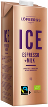 Ice Espresso Milk - 66% rabatt