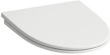Laufen Kompas toiletsæde m/soft close, hvid