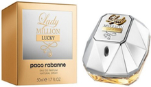 Paco Rabanne Lady Million Lucky Edp 50ml