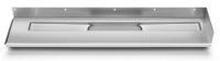 Unidrain Highline 1003 Avløpsarmatur, 1000 mm, Mot høyre vegg