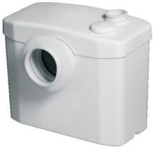 SFA Saniflo Silence avløpspumpe (velegnet til toaletter)
