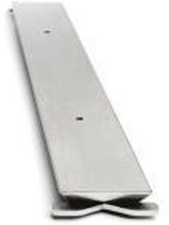 Unidrain HighLine Custom galler, 900 mm