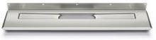 Unidrain Highline 1004 Avløpsarmatur, 300 mm, Mot bakveggen