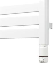 TVS El-patron, 300 watt, hvid