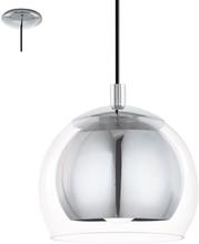 Eglo Rocamar Pendel, Sølv