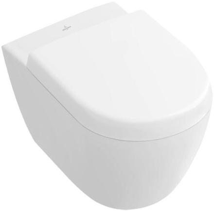 Villeroy & Boch Subway 2.0 Compact vägghängd toalett m/Direct Flush
