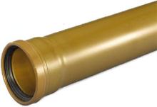 Kloakkrør 110mm - 250mm