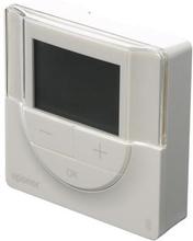 Uponor Smatrix Wave trådløs termostat med display, Hvit