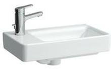 Laufen PRO-N venstrevendt håndvask 48 cm