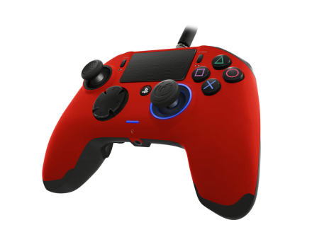 Revolution Pro Controller Röd (PS4/PC)