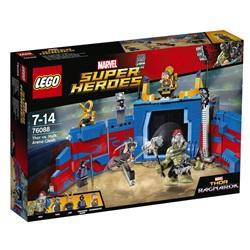 LEGO Super Heroes Thor mod Hulk: Kamp i arenaen 76088 - wupti.com