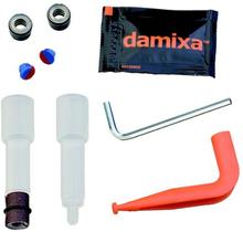 Damixa Rep. set m/Fjäder
