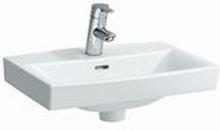 Laufen PRO-N håndvask 50 cm