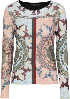 Genser Pullover Jers Karenina fra Desigual