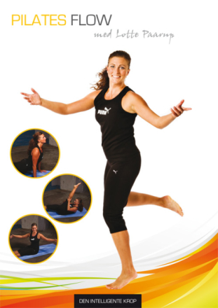 Pilates Flow DVD