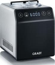 Graef IM700 ismaskin 2 liter