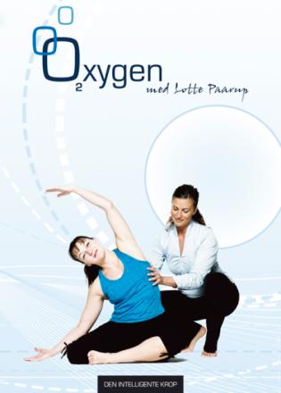 Oxygen DVD - åndedrætstræning
