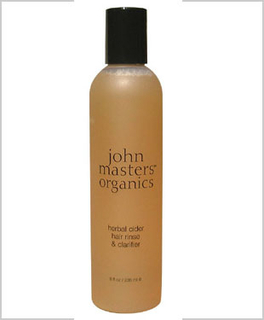 John Masters Hair Clarifier & Color Sealer, Tonic, 237ml