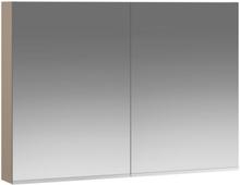Ifö Option Spegelskåp OSSN 900x640 mm, Mullvad