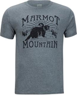 Marmot Sunrise Marmot Tee SS