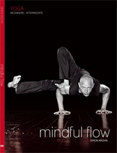 Mindful Flow Yoga DVD