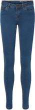 NOISY MAY Eve Lw Slim Fit Jeans Women Blue