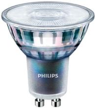 Philips Master ExpertColor LED - PAR16 - 3,9 watt - 2700K - 36° - GU10 - Dæmpbar