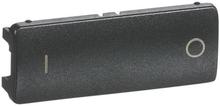 LK IHC Wireless Fuga Tangent for tænd/sluk, Koksgrå