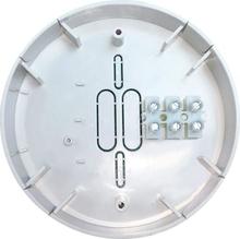 Life Monteringsdåse til røgalarm 230V, Hvid