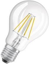 Osram Retro LED Standard 4W/827 (40W) E27 Klar