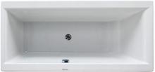 Royal Cleo badekar med armatur 170 x 75 cm