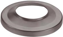 VM Zinc brøndkrave 76x150 mm, quartz-zinc