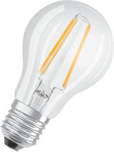Osram Retro LED Standard - 7 watt - 2700K - E27 - Klar