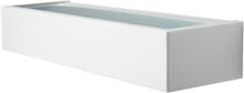 SG Edge Væglampe 10W LED, Hvid