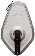 Irwin Kridtsnor 30 meter, Aluminiumskassette