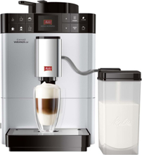 Caffeo Varianza CSP - Stainless Steel
