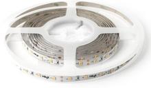 HiluX LED Bånd, 950 lumen, 5 meter, Hvid