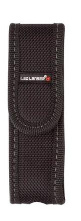 Nylonhylster Led Lenser T2, P5.2, P5R.2, M5, V2 Three A, F1R