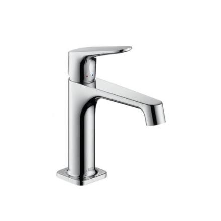 AXOR Citterio M 100 Håndvaskarmatur m/Bundventil, Krom