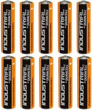 Procell AAA Alkaline Batterier - 10 stk.