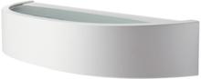 SG Curve Væglampe 10W LED, Hvid