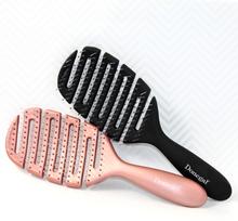 Hårbørste - 360 Fit brush