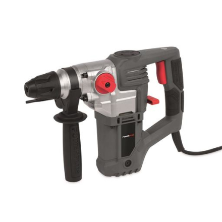 Powerplus E-line Borehammer SDS+, 900W