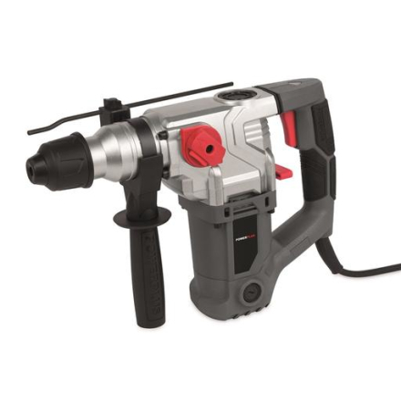 Powerplus E-line Borehammer SDS+, 1500W