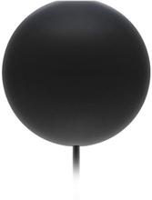 UMAGE Cannonball Pendelophæng, 2,5 meter, Sort
