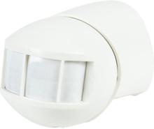 Servodan Bevægelssessensor, Minilux 41-227, 200°, Hvid